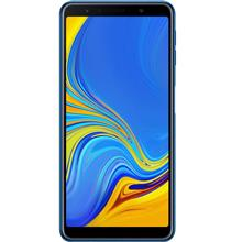 SAMSUNG Galaxy A7 2018  LTE 128GB Dual SIM Mobile Phone